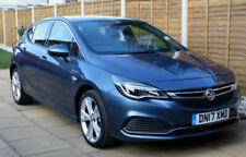 Astra Hatchback Less than 10,000 miles Cars