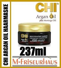 (€8,22/100ml) CHI ARGAN OIL Arganöl Moroccanöl Mask Rejuvenating Masque 237ml