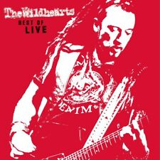The Wildhearts(Vinyl LP)Best Of Live-Secret-SECLP197-EU-2018-M/M