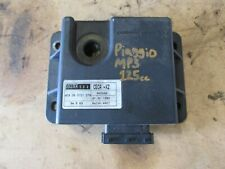 Piaggio MP3 125cc-Parking Assist ECU Module - 903.05.0101.07A/640439