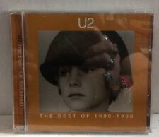 U2 The Best Of 1980-1990