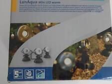 "Oase Unterwasserbeleuchtung LunAqua Mini LED warm ""Neu&OVP"""