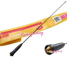 Harvest SRH536 High Gain DUAL BAND Antenna SMA-F PX-777 PX-888 TG-UV2 KG-UVD1P