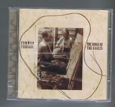 COMMON THREAD CD (NEW) THE SONGS OF THE EAGLES/ TRAVIS TRITT/ VINCE GILL