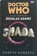 Doctor Who: Shada by Douglas Adams, Gareth Roberts (Hardback, 2012) EXC