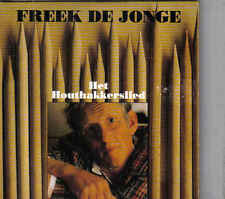 Freek De Jonge-Het Houthakkerslied cd single
