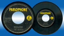 Philippines THE BEATLES Revolution 45 rpm Record