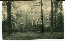 CPA - Carte Postale - Belgique - Mons - Château Maigret (DG15183)