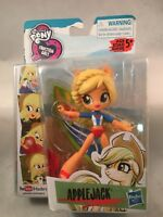My Little Pony Equestria Girls ~ APPLEJACK FIGURE ~ Mall Collection