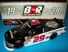 Chase Briscoe 2017 Cooper Standard #29 Ford F150 1/24 NASCAR Camping World Truck