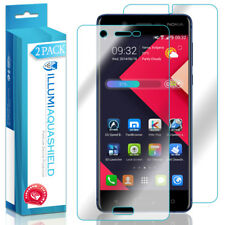 2x iLLumi AquaShield Front Screen + Back Panel Protector for Nokia 5