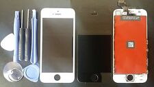 Apple iPhone 5S White Replacement LCD Touch Screen & Digitizer Display Assembly