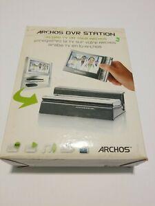 Archos DVR Docking Station for 404/405/504/505/604/605 Media Players (500856)