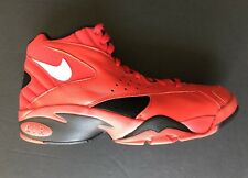 Nike Air Maestro II QS Scottie Pippen Think 16 Red NBA Shoes AJ9281-600 Size 10