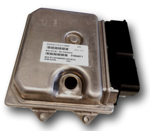 ECU FIAT DUCATO 2.3 JTD 51904071 MJD8F3.B7 PLUG&PLAY