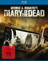 Diary of the Dead [Blu-ray] - George A. Romero