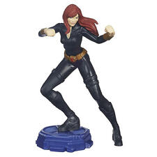 Marvel Avengers Playmation Hero Smart Figure Black Widow B4550