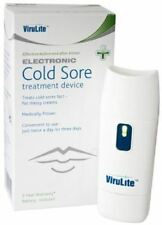 Virulite Electronic Cold Sore Treatment Device CE FDA NHS Approved