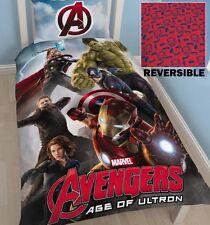The Avengers 2 Age of Ultron Marvel Bedding Duvet Cover Children 135x200