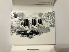 Diptyque L'Art Du Parfum EDT 5 Vialsl Spray Travel Gift set See Picture