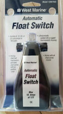 New Automatic Float Switch for Bilge Pump (Rule Attwood Johnson Shurflo Seaflo)