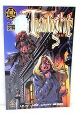 Twilight Girl #1 2000 1st Print Cross Plains Comics Comic F/F+