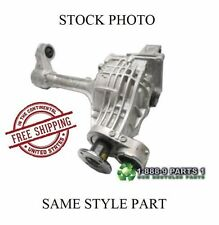 2009 VW TOUAREG FRONT DIFFERENTIAL 0AA409508H  Stk A39716