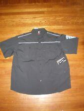 NWT ECKO UNLTD S/S BLACK DRESS SHIRT SZ: 4XB 4XL 4X
