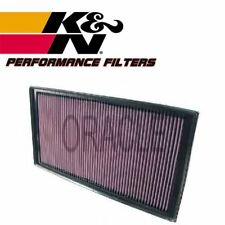 K&N HIGH FLOW AIR FILTER 33-2912 FOR MERCEDES-BENZ VITO BUS 122 CDI 224 HP 2010-