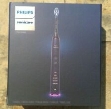 🌟🎈 Philips Sonicare 9700 DiamondClean Smart Toothbrush Lunar Blue HX9957/51 🌟
