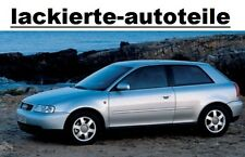 Audi A3 8L Neuer Kotflügel in Wunschfarbe Lackiert vorn Rechts/Links 96-00