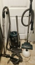 HYLA NST Air & Room Cleaning System Vacuum Cleaner With Attachments FREE SHIP