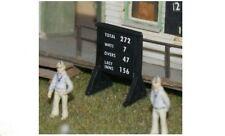 OO SPORT SCENE (Cricket Gioco) - portatile segnando Board - LANGLEY f35c