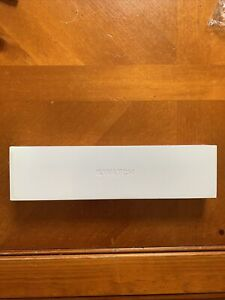 Apple Watch Series 6 44mm Gold Aluminum Case with Pink Sand Sport Band - Regular