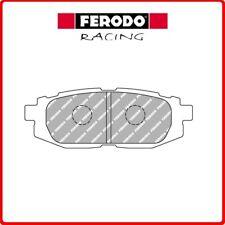 FCP4187H#8 PASTIGLIE FRENO POSTERIORE SPORTIVE FERODO RACING TOYOTA FT-86 2.0 L