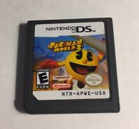 Pac-Man World 3  Nintendo DS Game Only Tested & Works!