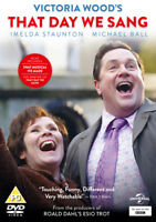 That Day We Sang DVD (2015) Michael Ball, Wood (DIR) cert PG ***NEW***