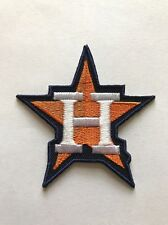 Houston Astros MLB Patch Minute Maid Park Iron On Sew Shirt Jacket Hoodie Hat