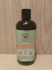 Rocco & Roxie Conditioning Shampoo for All Dogs - Shine Argan Oil 16 oz SEALED!