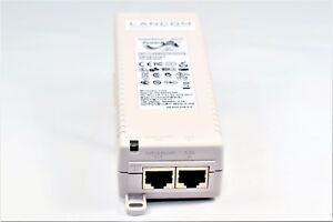 PoE Injector Gigabit 48V 0.35A 802.3af Netzteil 1Gbit/s PD3501G Powerdsine