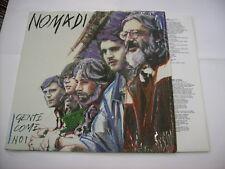 NOMADI - GENTE COME NOI - LP VINYL 1991 EXCELLENT CONDITION
