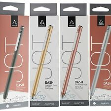 Adonit Jot Dash Fine Point Precision Stylus for iOS / Android Touch Screens