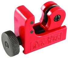 MINI condotta DEL FRENO & Tubo Cutter 3mm - 22mm RAME vinile in OTTONE TUBO NUOVO con SACCHETTO