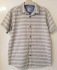 Boys Age 12-13 Years - Short Sleeved Shirt