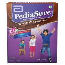 PediaSure Sure Growth Kids Nutrition Health Drink- 400g (Chocolate)FREE DELIVERY