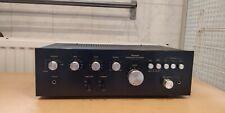 Sansui AU-3900 Integrated Stereo Amplifier (1976-77)