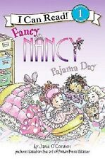 Fancy Nancy Pajama Day by Jane O'Connor, New Book