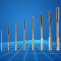 Machine Reamer Set Milling Cutter Set Boring Straight Shank For Milling
