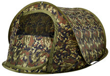 OZTRAIL TACTIX BLITZ 2 (CAMO) POP UP TENT INSTANT FLIP OUT QUICK PITCH