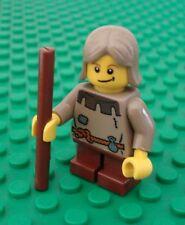 Lego Castle: Peasant Boy (Knights Minifig Market) 10193